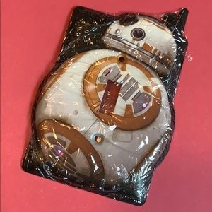 BB8 Light Switch Cover